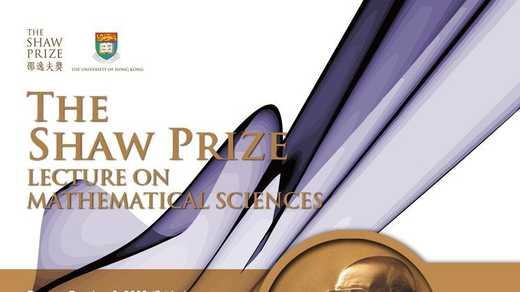 The Shaw Prize Lecture in Mathematical Sciences 2009