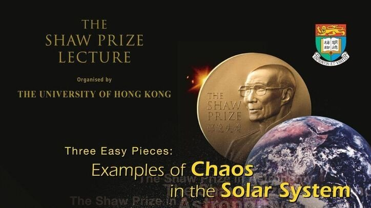 The Shaw Prize Lecture in Astronomy 2007
