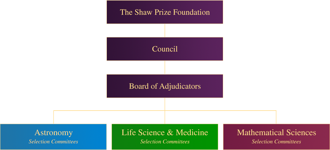 The Structure of Organization
